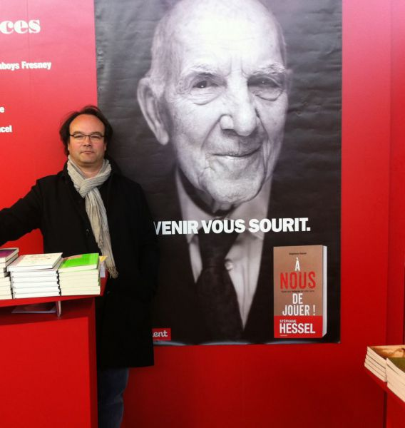 files/bilder news/Roland Merk Salon du livre Paris.JPG